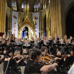 concert du 5/07/14 - Cathédrale de Bayonne
