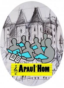 Logo Apaul'hom