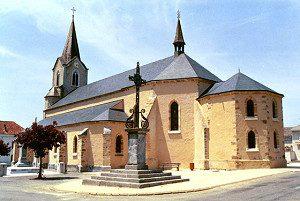 Apaul'hom en concert avec le choeur des chanteurs montagnards de Lourdes